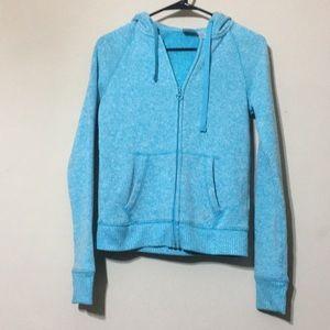 Live love dream hooded sweatshirt